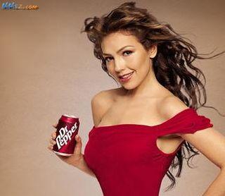 Dr Pepper Model