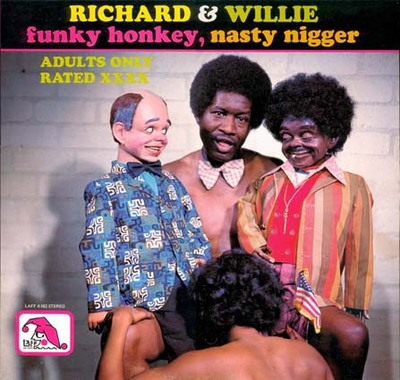 Richardandwillie